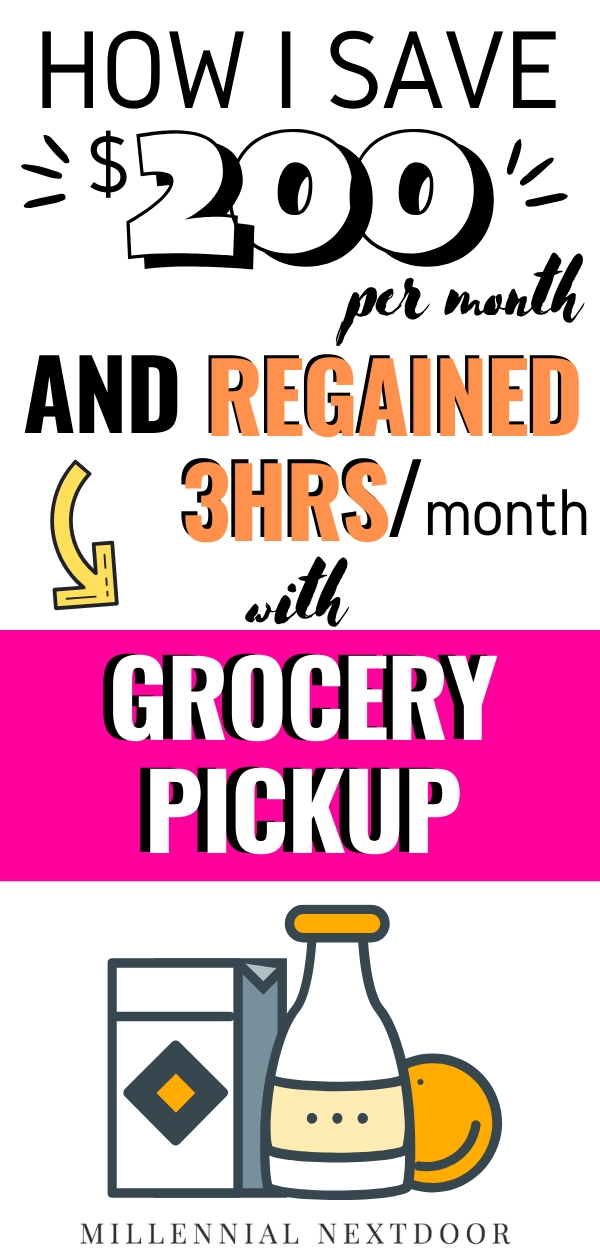 How I save $200_month with grocery pickup