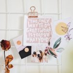25 Creative Resources for Decorating Your Home Office