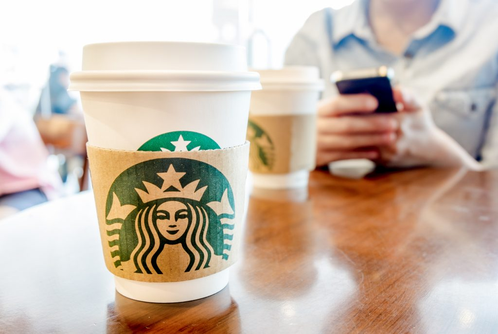 Starbucks Birthday Hack | Best Birthday Freebie