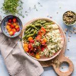Best Lunch of the Week: Tik Tok Viral Salmon Rice Bowl