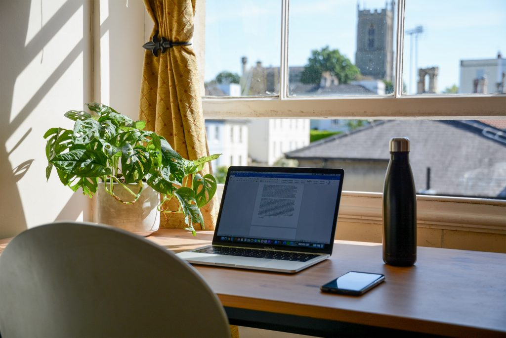 Can You Start a Business From an Apartment?